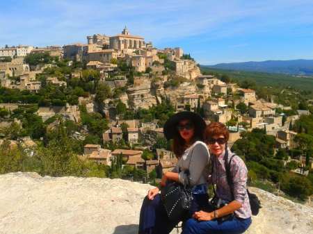 local guide provence