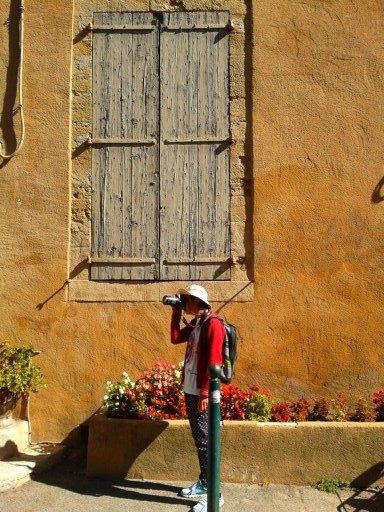 provence trip